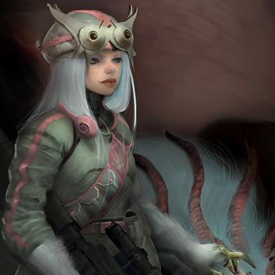 Sengkry chhour hunters