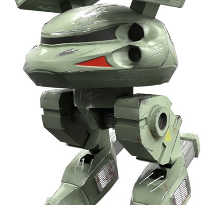Marco ortolan robot2renderprova3