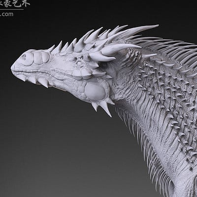 Jia hao dragonhorse 01