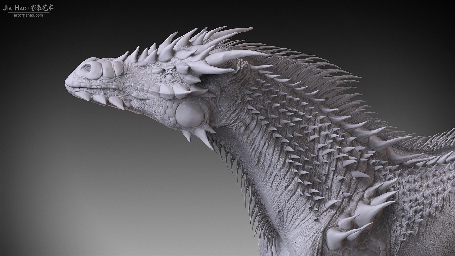 Jia hao dragonhorse 03
