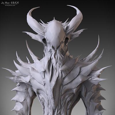 Jia hao elvenking 01