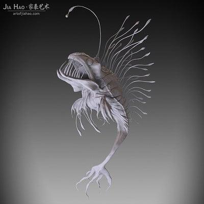 Jia hao deepseadevil 01