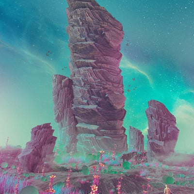 Beeple crap 03 08 17