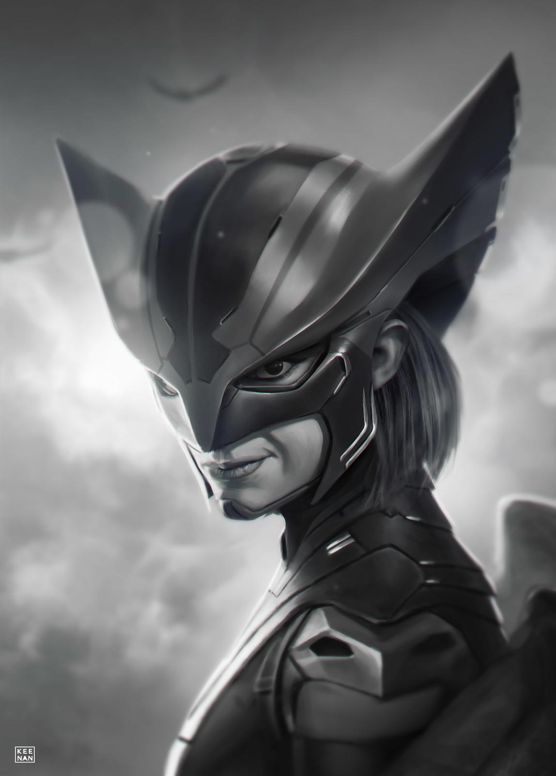 Hawkgirl: New Era