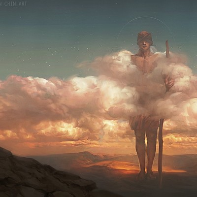 Allison chin cloud shepherd web