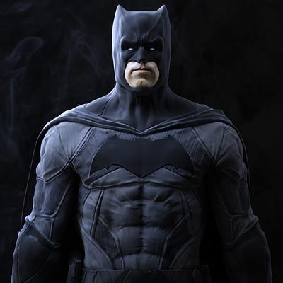 Juan martin garcia forn batman