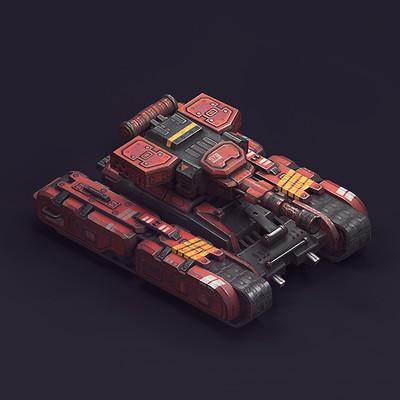 Rafal urbanski tank 01r