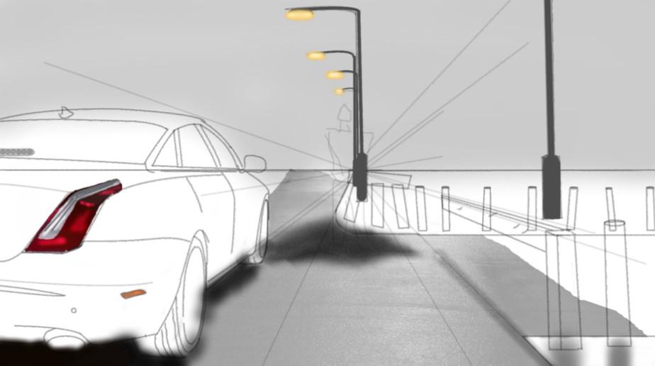 Kasia michalak driver sketch3