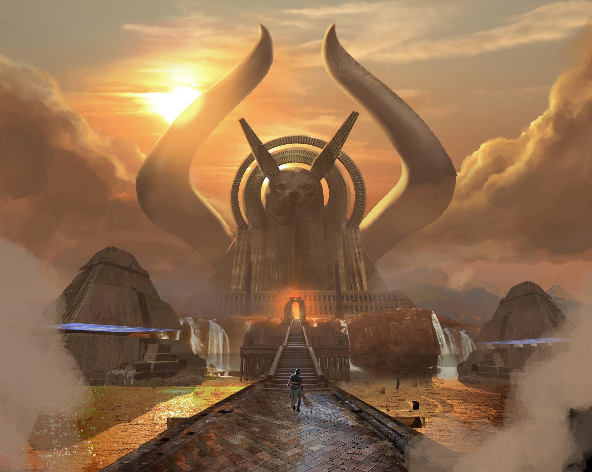 Aleksi Briclot Magic The Gathering Amonkhet