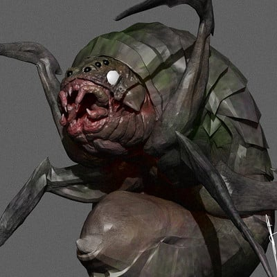 Jack lai zbrush document