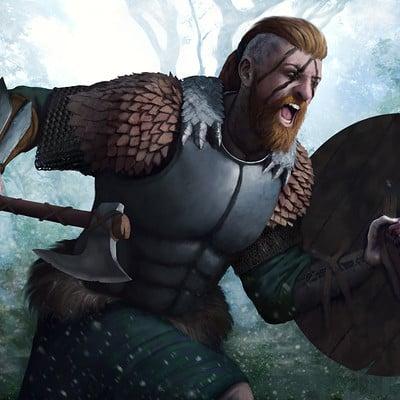 Bruno cerkvenik brunocerkvenik viking