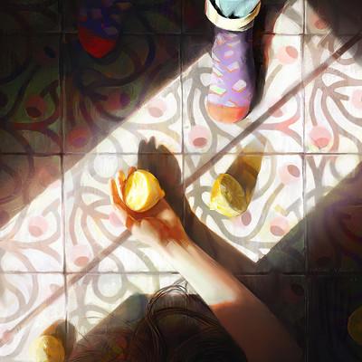Nacho yague lemonade nacho yague