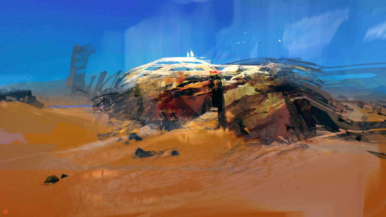 Thierry doizon mud wreckage01 bt