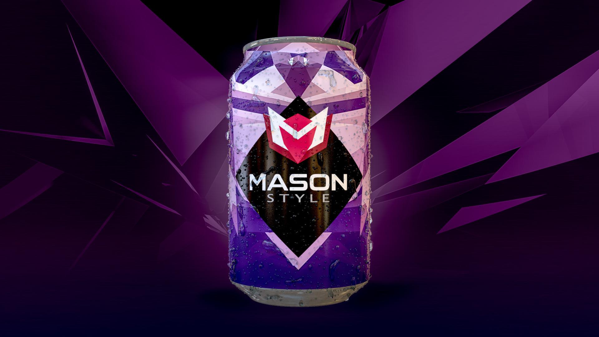 Mason style masonstyle soda2 final