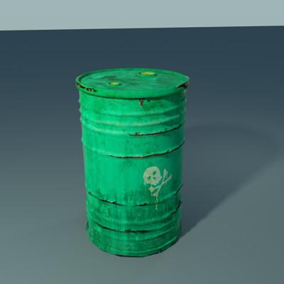 Alexander volynov barrell 003