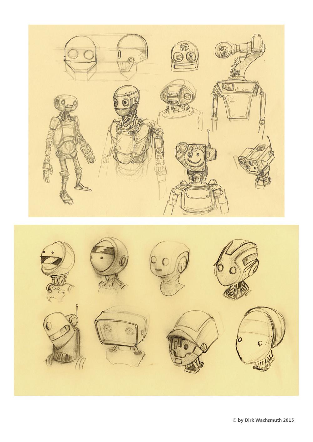 Dirk wachsmuth robot concepts alphama6