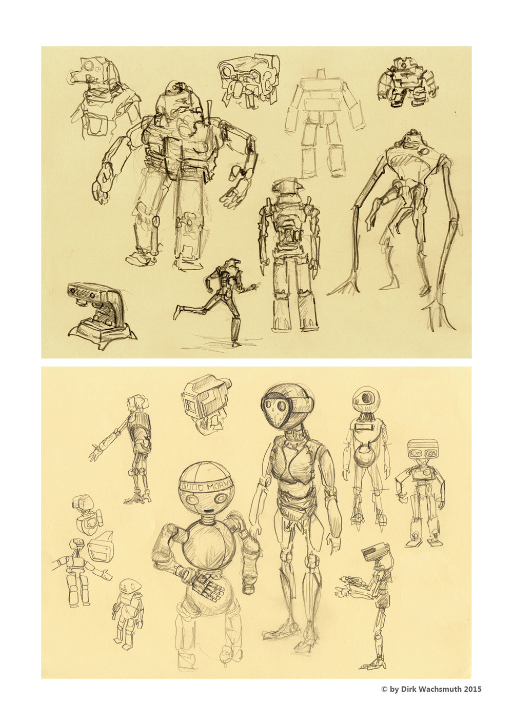 Dirk wachsmuth robot concepts alphama2