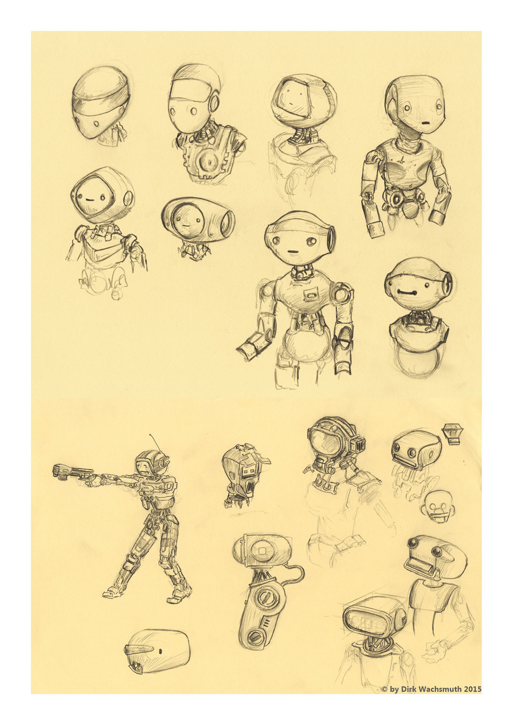 Dirk wachsmuth robot concepts alphama5