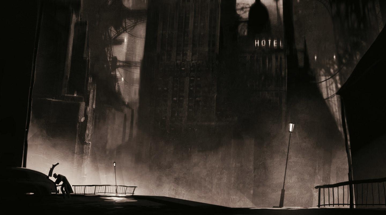 Alex charleux rough moodboard city01b