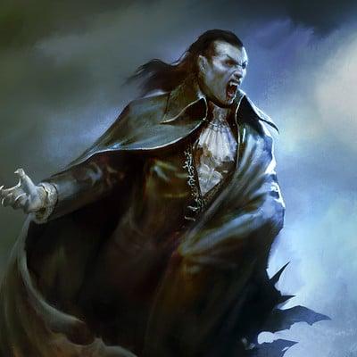 Antonio j manzanedo vampiro manzanedo