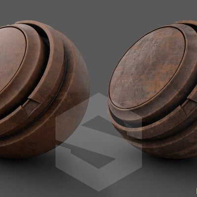 Substance layer material