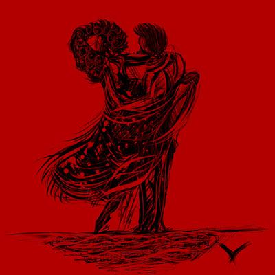 Vangelis choustoulakis dance of life