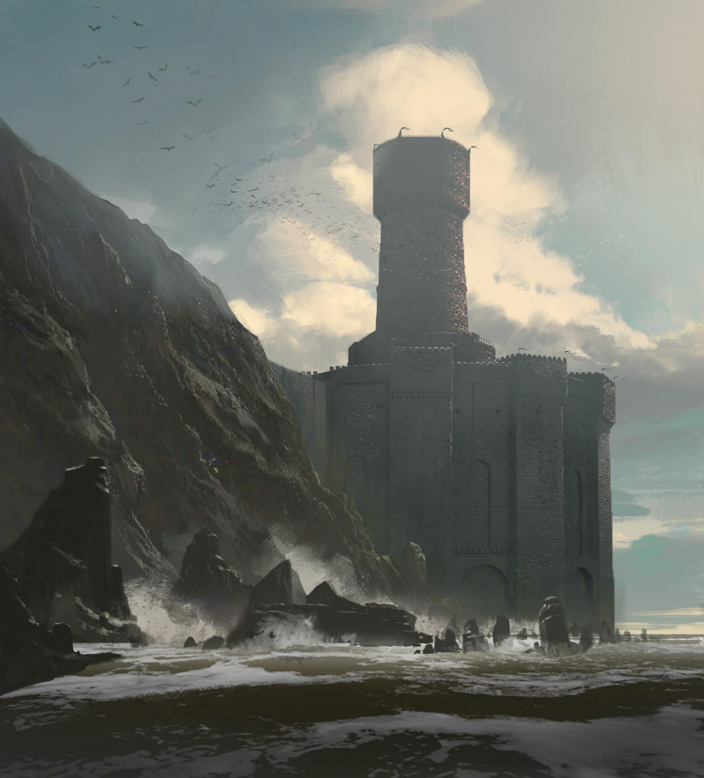 Kết quả hình ảnh cho Storm's End