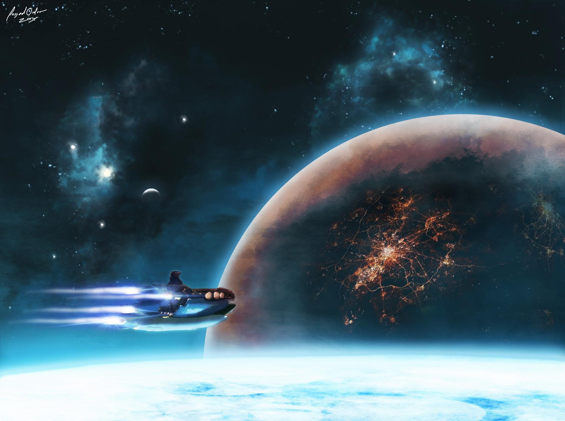 Attila nemeth forgedorder journey