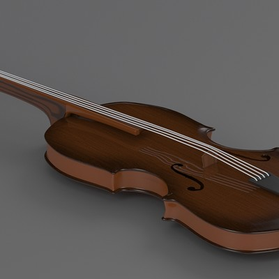 Blake miglio violintexture