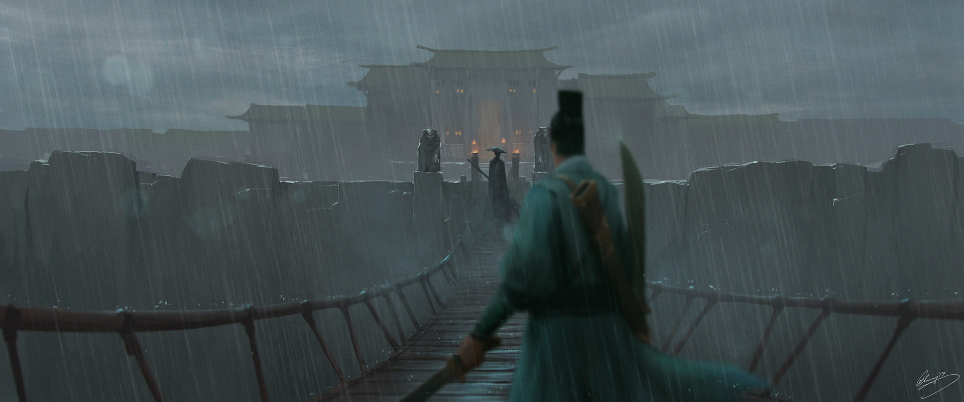 Lap pun cheung ancient civilizations keyframe 2 bridge encounter online