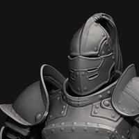 ArtStation - The ever growing behemoth - set - dota 2