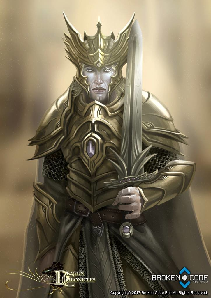 The Kings Guard