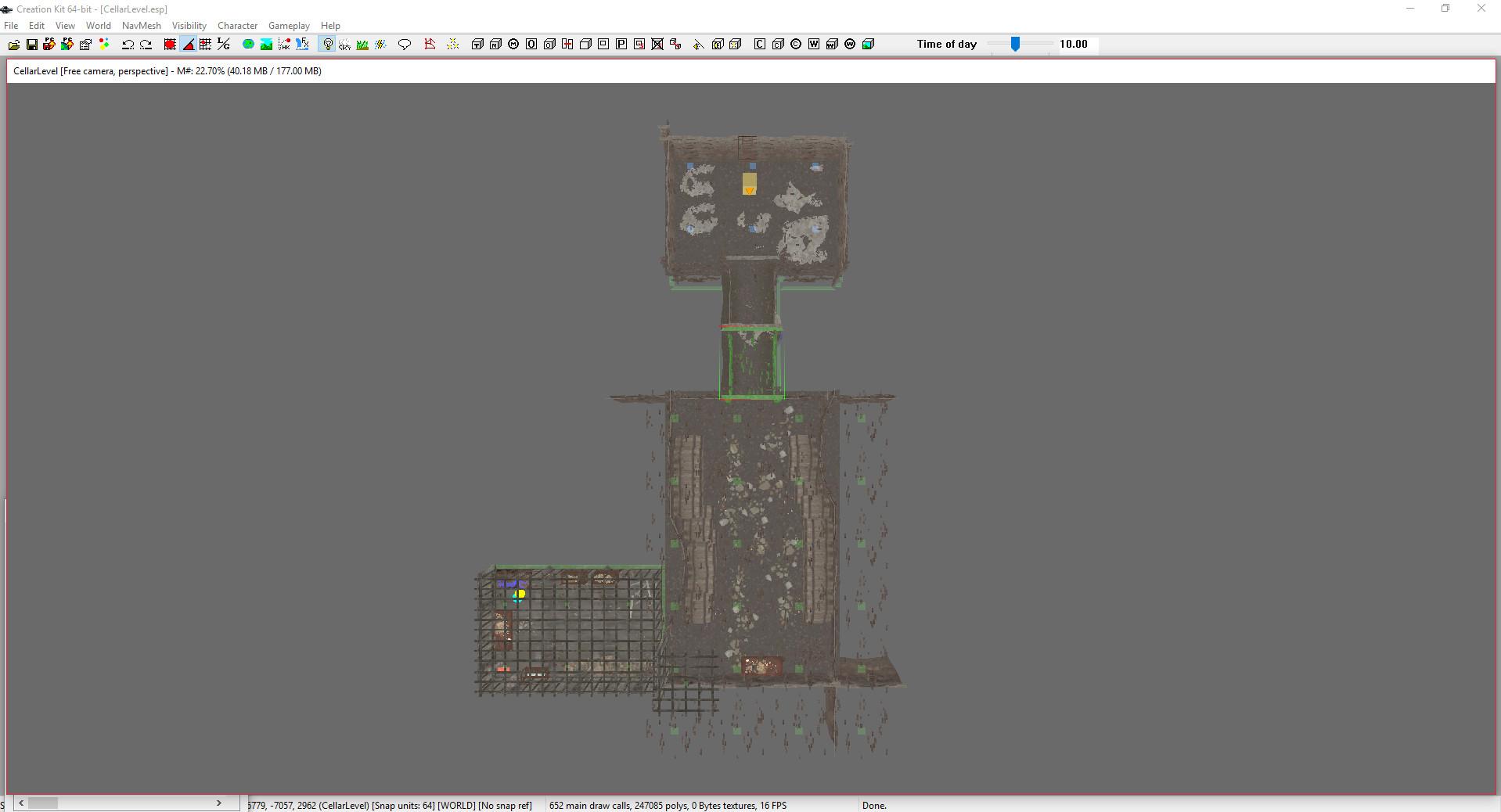 Fallout 4 Creation Kit Edit Mods