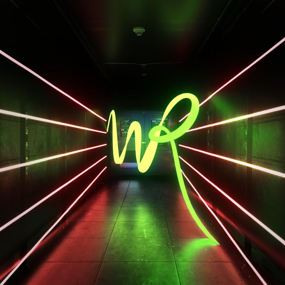 WR Hallway