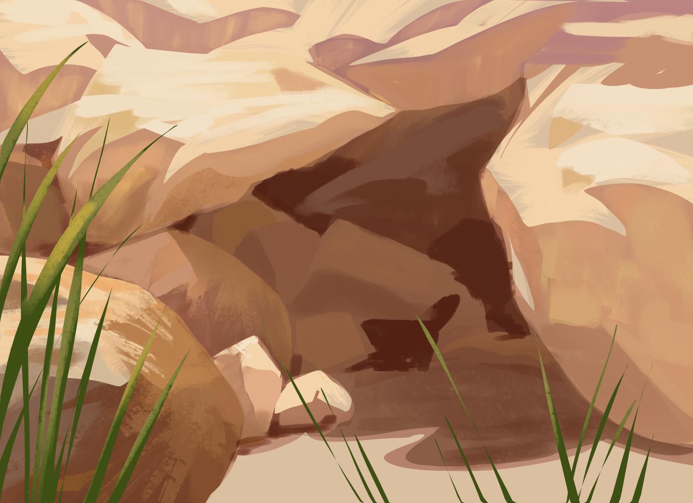 Harrison yinfaowei nubian ibex