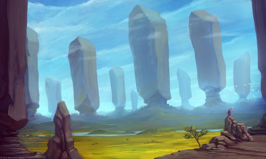 Kathryn zalecka land of giants revised 2016 by sythgara daq4o3l