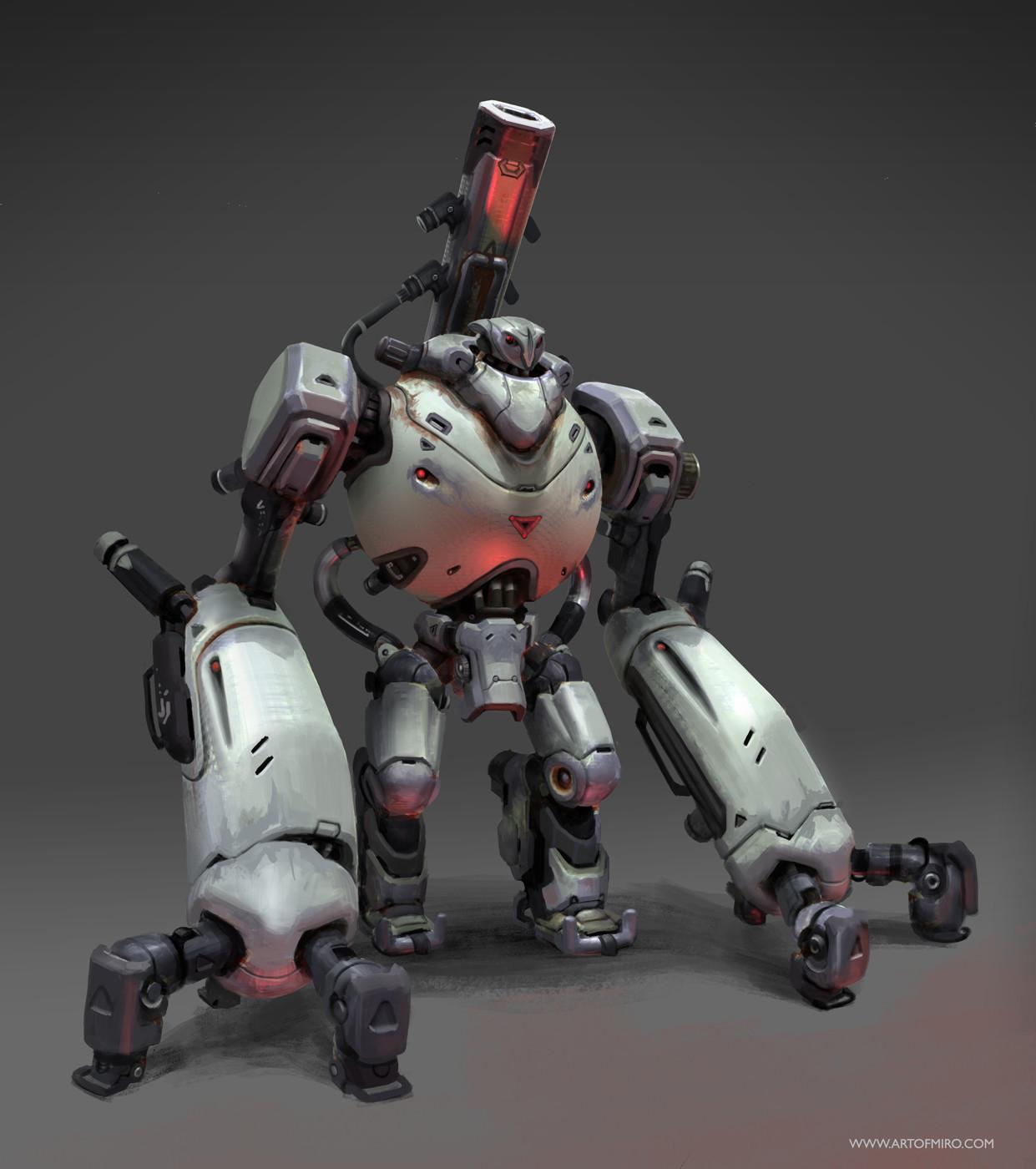 Miroslav petrov robot2 1