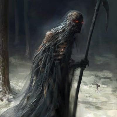 Antonio j manzanedo wolf and death by manzanedo dai4gsl