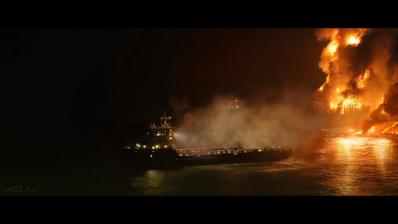 Deepwater Horizon Inferno Keyframe 02