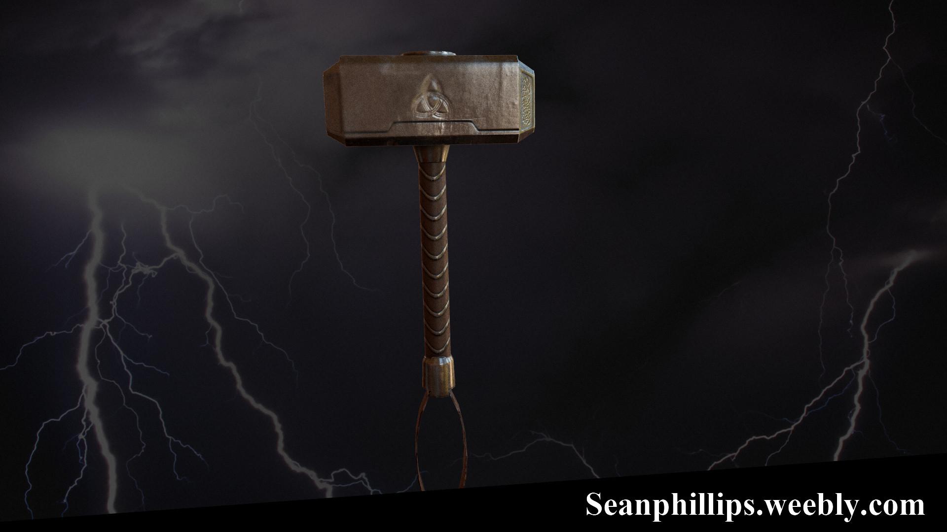 Sean phillips hammer 0003
