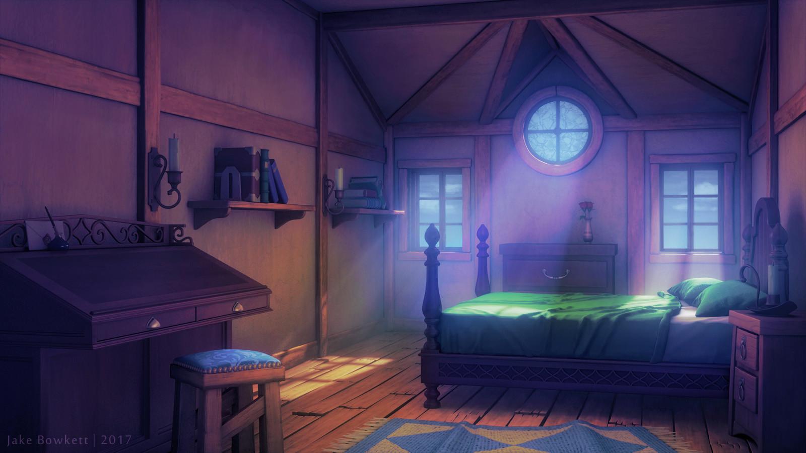 Riromendova usušuova velika kuca  Jake-bowkett-bedroom-morning-by-jake-bowkett