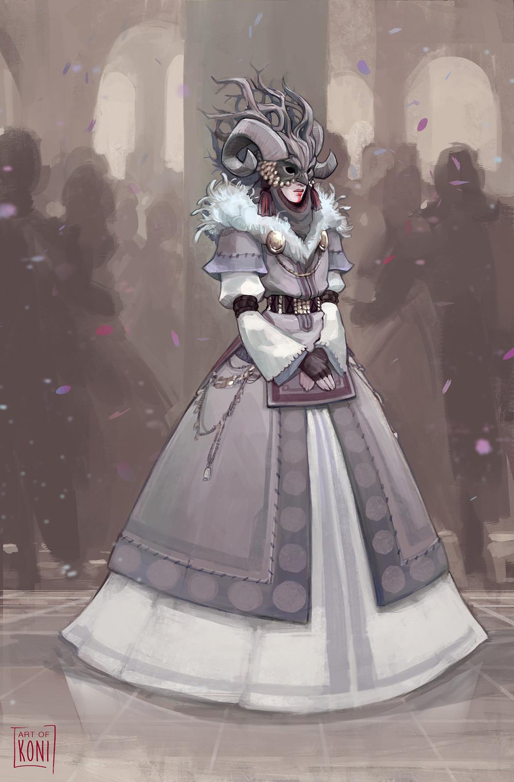 Sigird Lady of the North