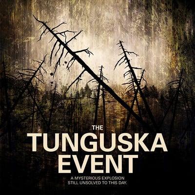 Daniel schmelling tunguska event book cover