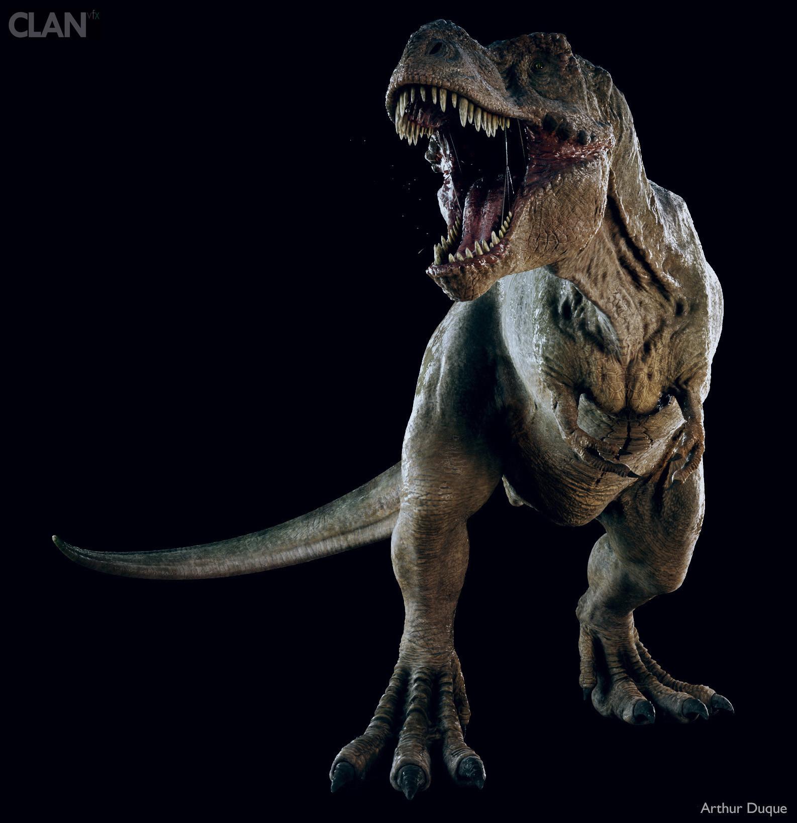 Arthur duque t rex web 01
