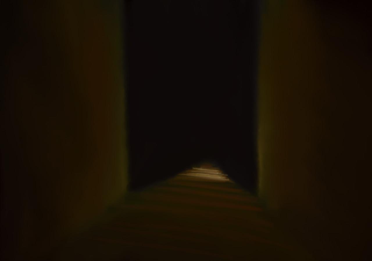 Anthony pilon stairway scene concept