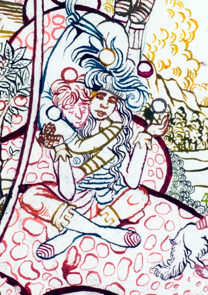 Agathe pitie amoureux detail 07