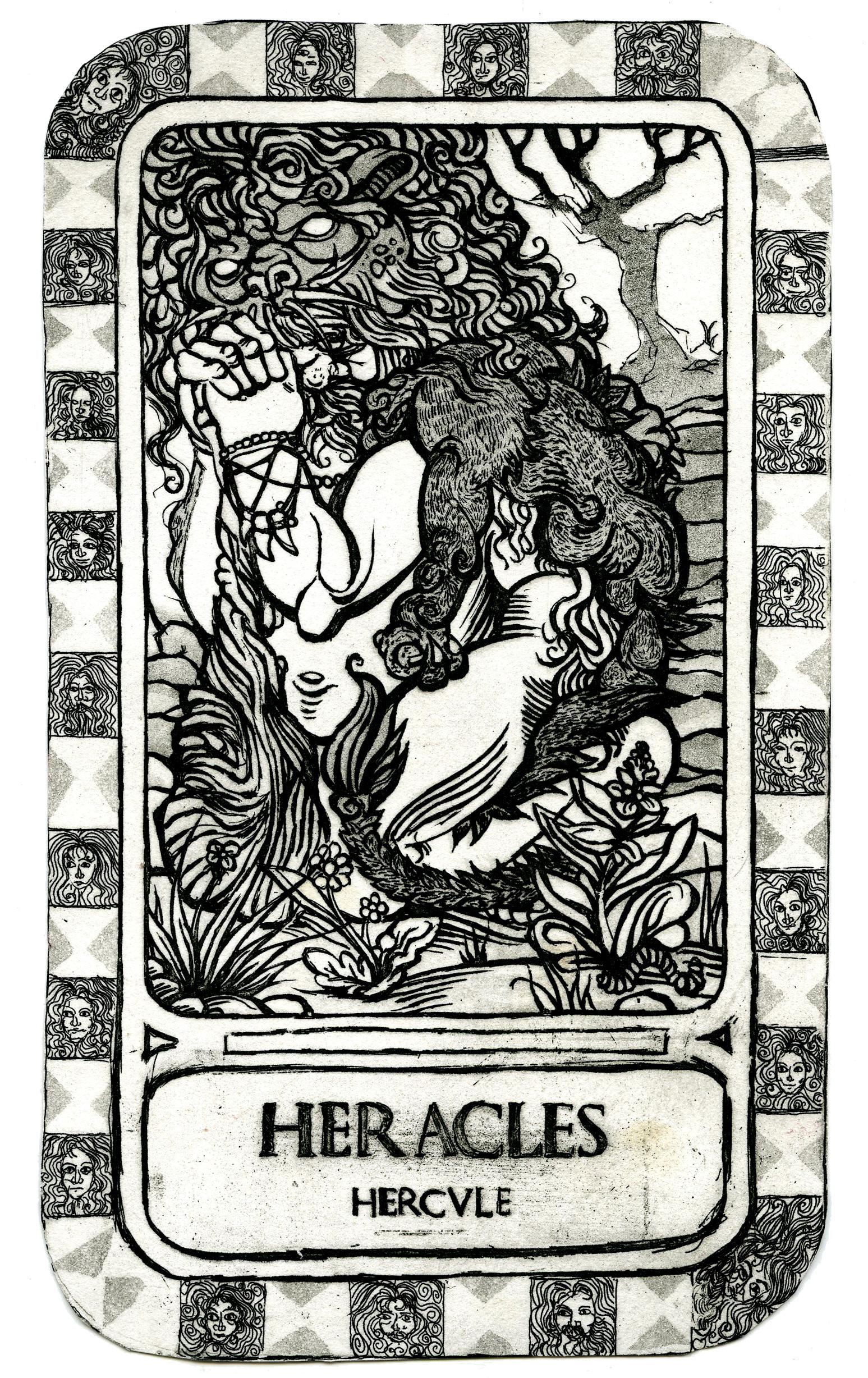 Agathe pitie tarot aragonais07