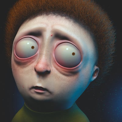 Wil hughes morty