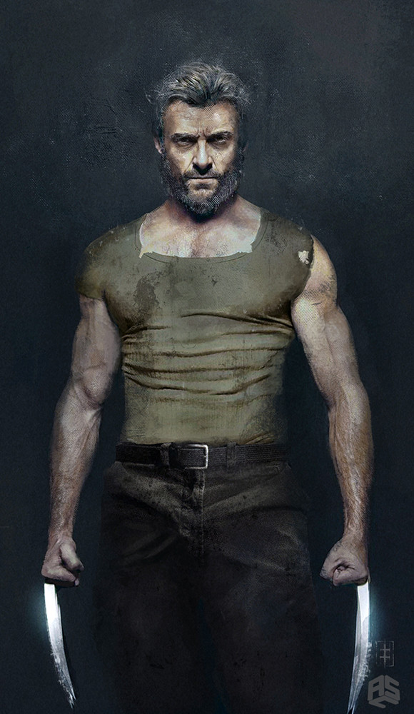 LOGAN Costume Design