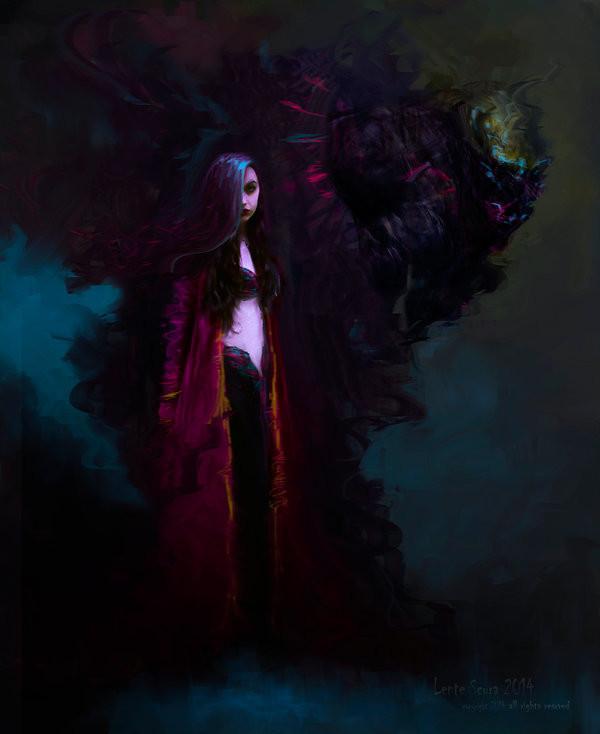 Lilith e Stella del Mattino